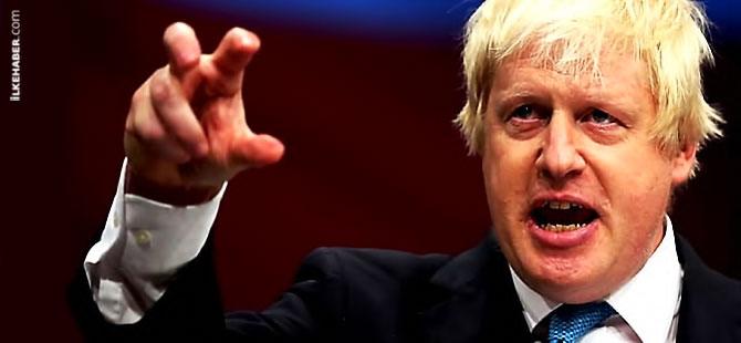 Britanya'nın yeni başbakanı Boris Johnson oldu