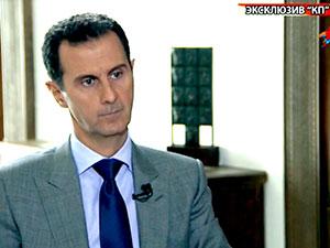 Esad: Rusya'nın Türkiye'yi ikna etmesini umuyoruz