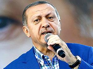 Erdoğan: Musul için B planımız hazır