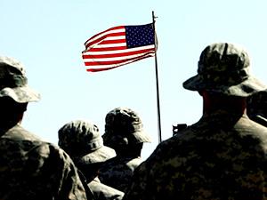 Irak'ta bir ABD askeri hayatını kaybetti