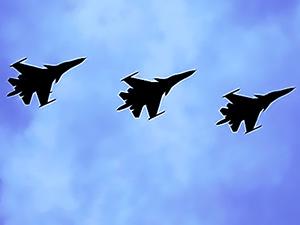 Türk ve Rus jetleri Suriye'de IŞİD hedeflerini vurdu