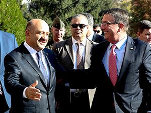 ABD: Türkiye'nin IŞİD operasyonlarına katılmasını istiyoruz