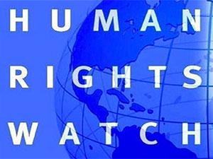 HRW'den Türkiye'ye işkence uyarısı