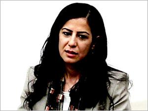 HDP'li eski vekil Ata hakkında 95 yıl hapis istemi