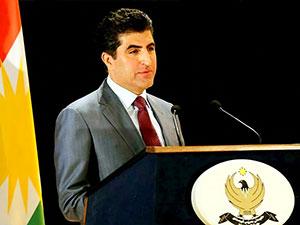 Neçirvan Barzani'den HDP açıklaması: Serbest bırakılmalarını talep ediyoruz