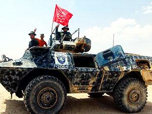 Şii milisler Telafer'i almak için operasyon başlattı