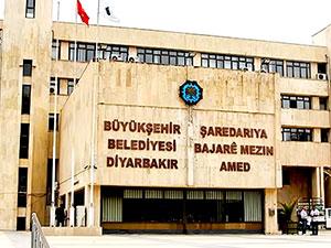 'Diyarbakır Büyükşehir Belediyesi'ne kayyum atanacak'