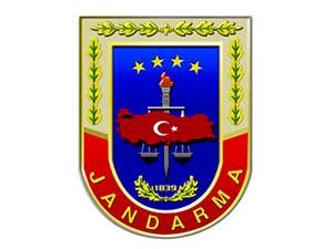 Jandarma'da bin 218 personele uzaklaştırma