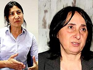 HDP'li Birlik ve Aydoğan tutuklandı