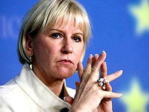 İsveç, Türkiye maslahatgüzarını çağırdı