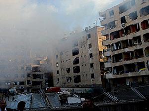 'Diyarbakır'daki saldırıyı IŞİD üstlendi'