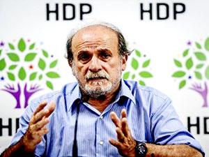 HDP'li Kürkçü'den TAK'a tepki