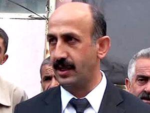 HDP'li vekil Nihat Akdoğan tutuklandı