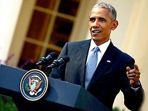 Obama: Esad, Rusya ve İran'ın elleri kanlı