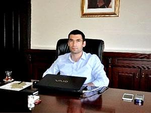 Derik Kaymakamı Safitürk hayatını kaybetti
