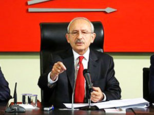 Kılıçdaroğlu: Beni mahkemeye verin