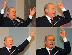 Erdoğan'a terörist demediği kaldı