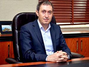 Siirt Belediye Eş Başkanı Bakırhan tutuklandı