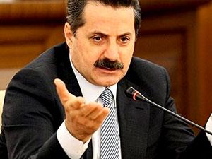 Bakan Çelik: 'HDP'ye alternatif partiler kurulsun'
