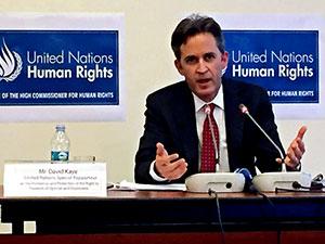 BM: 'Türk Hükümeti OHAL'i gözden geçirmeli'