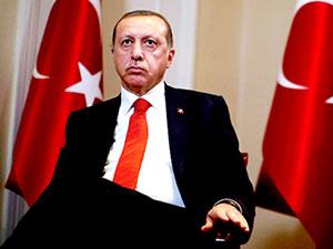 Erdoğan: 'Hayal kırıklığına uğradım'