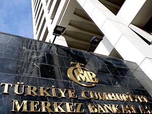 Merkez Bankası faiz artırdı, dolar geriledi