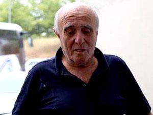 Hakan Şükür'ün babası ev hapsi kararıyla tahliye edildi