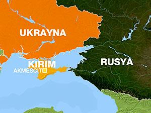 Rusya ile Ukrayna arasında sular yine ısınıyor