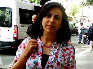 BBC Türkçe muhabiri Hatice Kamer serbest bırakıldı