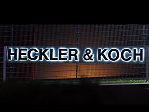 'Alman silah şirketinden Türkiye'ye silah ambargosu' iddiası