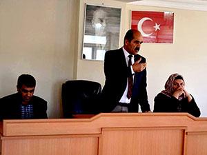Malazgirt Belediyesi Eş Başkanları tutuklandı