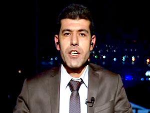ENKS Temsilcisi Derik'te gözaltına alındı