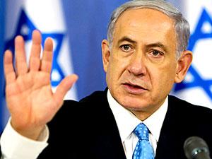 Netanyahu: IŞİD'i vurmakta tereddüt etmeyeceğiz