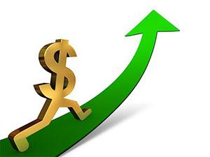 Dolar 5.40'ı geçti, Euro ise rekor kırdı