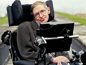 Ünlü fizikçi Hawking, hastaneye kaldırıldı