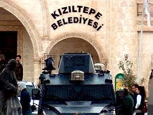 Mardin Kızıltepe Belediyesine kayyum atandı