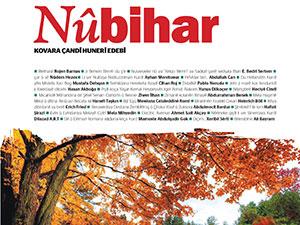 Nûbihar dergisinin 137. Sayısı çıktı