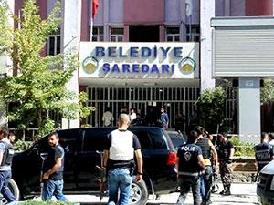 Kayapınar ve Yenişehir belediyelerine kayyum atandı