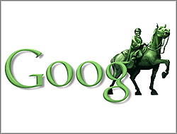 Google'dan cumhuriyet jesti
