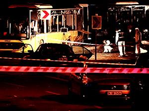 İstanbul'daki bombalı saldırıları TAK üstlendi