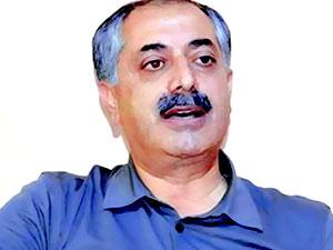 HDP'li vekil Nimetullah Erdoğmuş gözaltına alındı