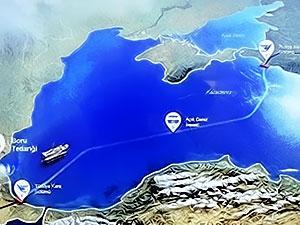 Rusya 'Türk Akımı'na ilişkin yasayı kabul etti