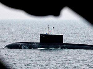 Çin, ABD'ye ait denizaltı aracına el koydu