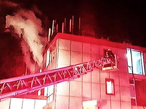 Birçok ilde HDP binalarına saldırı