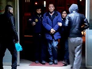 Kırşehir HDP'ye operasyon: 22 gözaltı