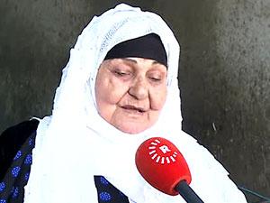 'Peşmergelerin annesi' vefat etti