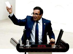 Gözaltındaki HDP Milletvekili Adıyaman serbest bırakıldı