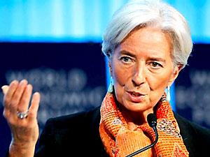 IMF Başkanı, Fransız mahkemesinde suçlu bulundu