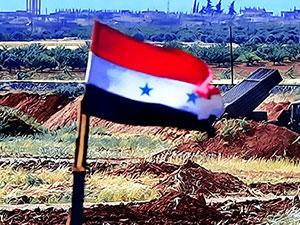 Suriye'den 'güvenli bölge' açıklaması