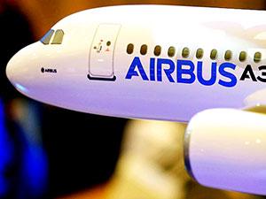 İran, Airbus'tan 100 uçak aldı